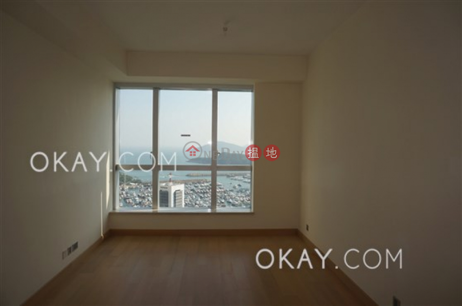 Luxurious 3 bed on high floor with sea views & parking | Rental | 9 Welfare Road | Southern District Hong Kong | Rental | HK$ 78,000/ month