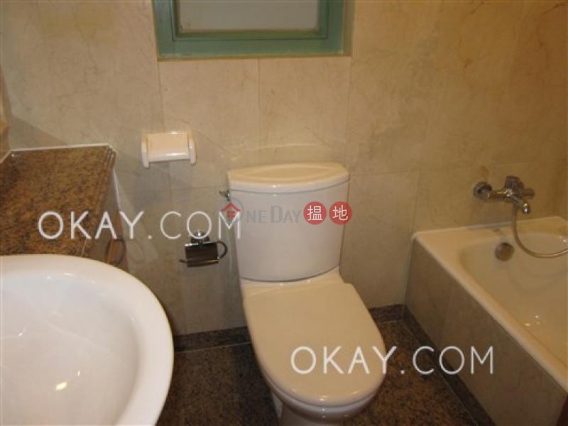 Nicely kept 3 bedroom with balcony   Rental   Bon-Point 雍慧閣 Rental Listings