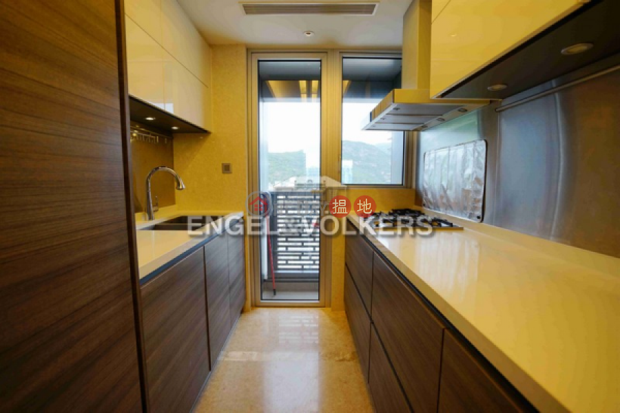 HK$ 48M Marinella Tower 3 Southern District 3 Bedroom Family Flat for Sale in Wong Chuk Hang