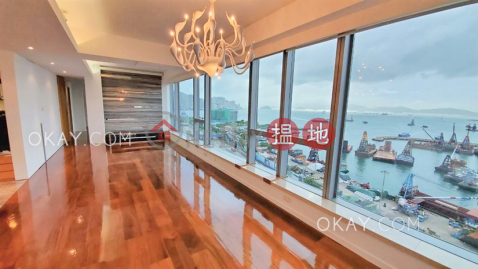 Luxurious 2 bedroom in Kowloon Station | Rental|The Cullinan Tower 21 Zone 2 (Luna Sky)(The Cullinan Tower 21 Zone 2 (Luna Sky))Rental Listings (OKAY-R105958)_0