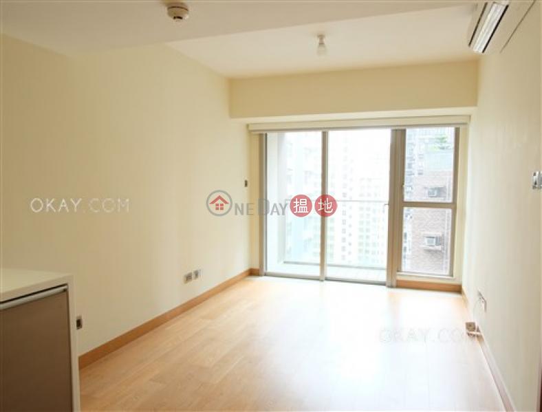 Cozy 1 bedroom with balcony | Rental, The Nova 星鑽 Rental Listings | Western District (OKAY-R293114)