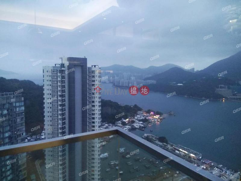 景觀開揚,高層海景,單邊海景,全新物業《嘉賢居買賣盤》8草園街 | 觀塘區香港-出售-HK$ 1,691萬