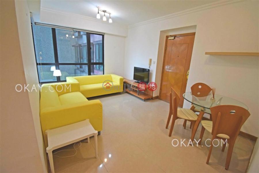 香港搵樓 租樓 二手盤 買樓  搵地   住宅 出租樓盤2房1廁《蔚庭軒出租單位》