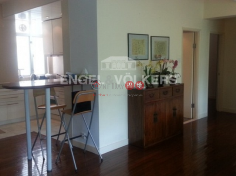 2 Bedroom Flat for Sale in Happy Valley, Race Course Mansion 銀禧大廈 Sales Listings | Wan Chai District (EVHK19757)