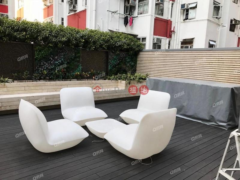 HK$ 24,000/ month, The Hudson | Western District The Hudson | 1 bedroom Mid Floor Flat for Rent