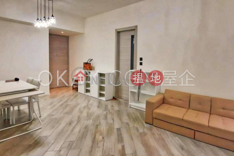 Stylish 3 bedroom in North Point | Rental|Fleur Pavilia Tower 2(Fleur Pavilia Tower 2)Rental Listings (OKAY-R365797)_0