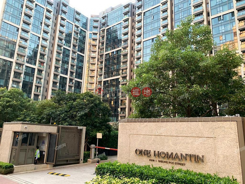 One Homantin | 2 bedroom Flat for Sale, One Homantin One Homantin Sales Listings | Kowloon City (XG1174200048)