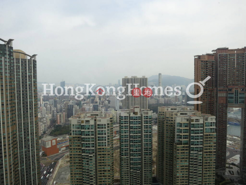 HK$ 36,000/ month, The Cullinan   Yau Tsim Mong, 2 Bedroom Unit for Rent at The Cullinan