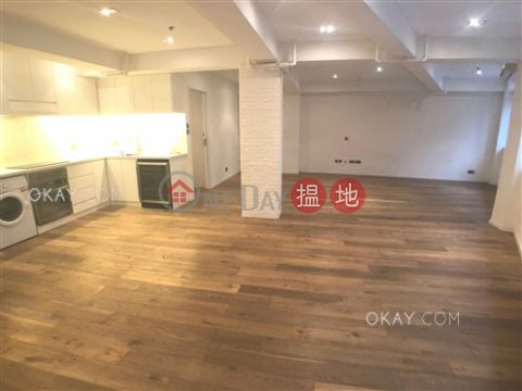 Popular 1 bedroom on high floor | For Sale|Kai Fat Building(Kai Fat Building)Sales Listings (OKAY-S267556)_0