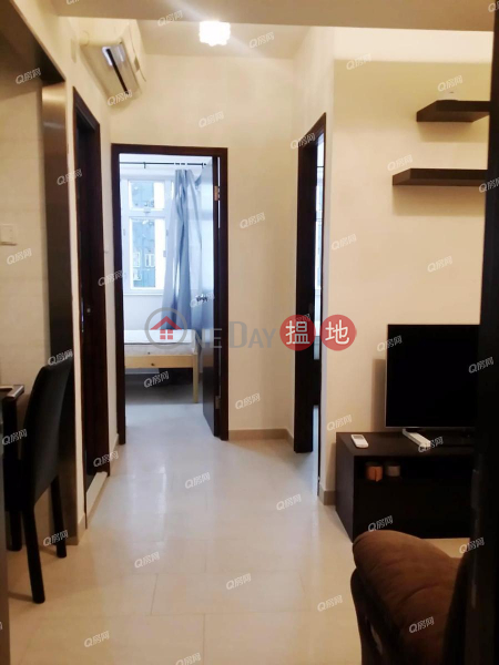 Property Search Hong Kong | OneDay | Residential Sales Listings | (Flat 01 - 12) Tai On Building | 2 bedroom Mid Floor Flat for Sale
