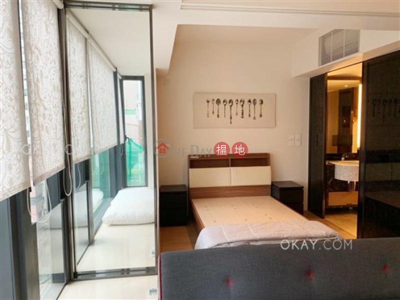 1房1廁,星級會所,可養寵物《瑧環出售單位》38堅道 | 西區香港-出售-HK$ 1,280萬