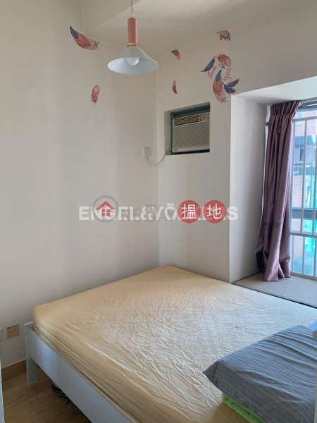 Property Search Hong Kong | OneDay | Residential | Rental Listings | 1 Bed Flat for Rent in Sheung Wan