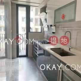 Exquisite 3 bedroom with balcony | Rental