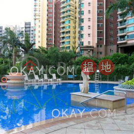Nicely kept 3 bedroom with balcony | For Sale