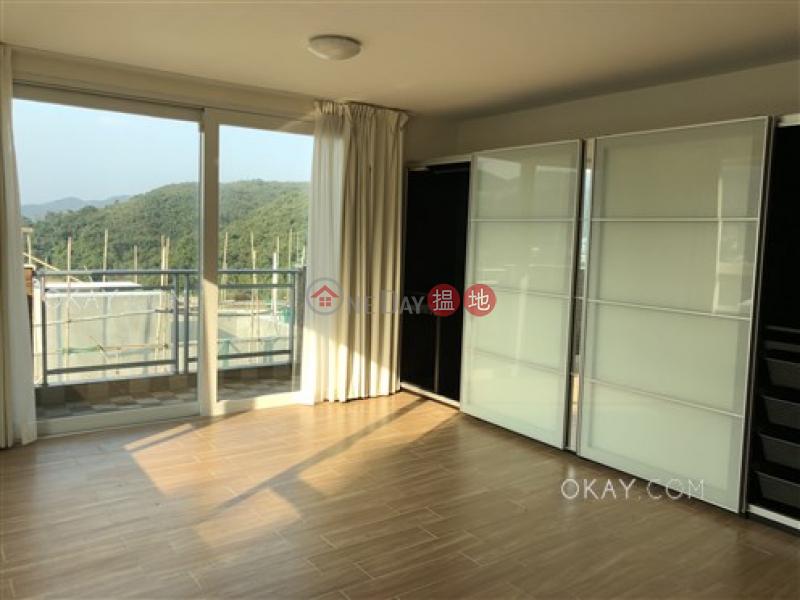 Unique house with sea views, rooftop & terrace | For Sale, Tai Hang Hau Road | Sai Kung | Hong Kong, Sales | HK$ 23M