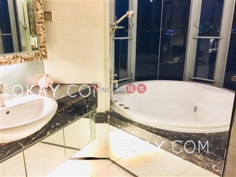 HK$ 59,000/ 月|嘉亨灣 3座東區3房2廁,星級會所,可養寵物,露台《嘉亨灣 3座出租單位》