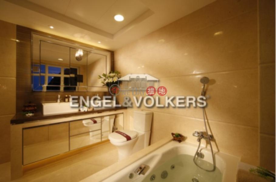 中半山4房豪宅筍盤出租 住宅單位17-23舊山頂道   中區 香港-出租HK$ 160,000/ 月