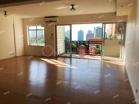 BLOCK A+B LA CLARE MANSION | 4 bedroom Mid Floor Flat for Sale|BLOCK A+B LA CLARE MANSION(BLOCK A+B LA CLARE MANSION)Sales Listings (QFANG-S81695)_0