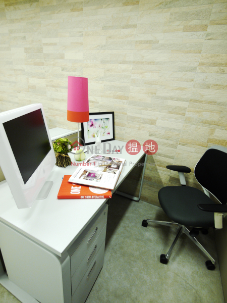 Office Plus at Sheung Wan Low 606-7 Unit, Office / Commercial Property, Rental Listings, HK$ 63,500/ month