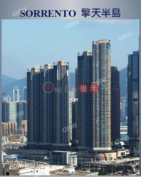 Property Search Hong Kong | OneDay | Residential | Sales Listings Sorrento Phase 2 Block 2 | 3 bedroom Mid Floor Flat for Sale