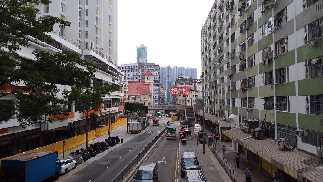 石硤尾邨美禧樓 (Mei Hei House, Shek Kip Mei Estate) 石硤尾|搵地(OneDay)(3)