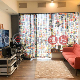 Rare 2 bedroom on high floor with balcony   For Sale