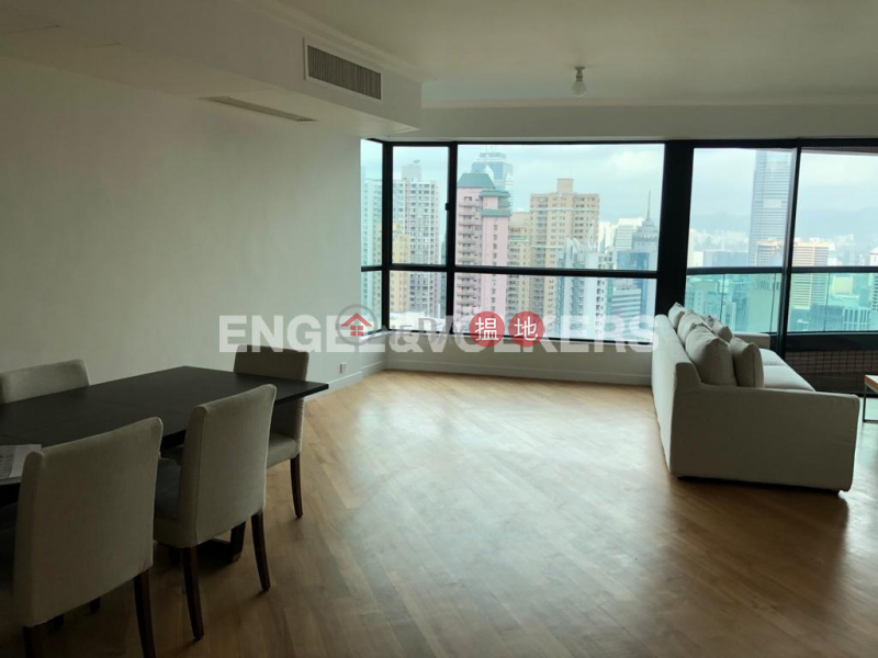 Property Search Hong Kong | OneDay | Residential Rental Listings, 4 Bedroom Luxury Flat for Rent in Central Mid Levels
