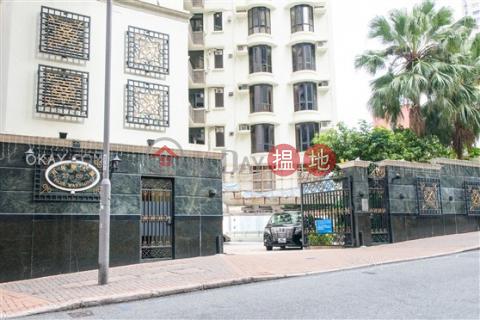 Efficient 4 bedroom with parking   Rental Park Mansions(Park Mansions)Rental Listings (OKAY-R91572)_0