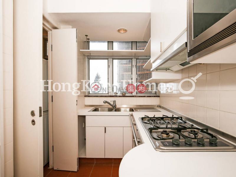 The Rozlyn未知-住宅出租樓盤|HK$ 50,000/ 月