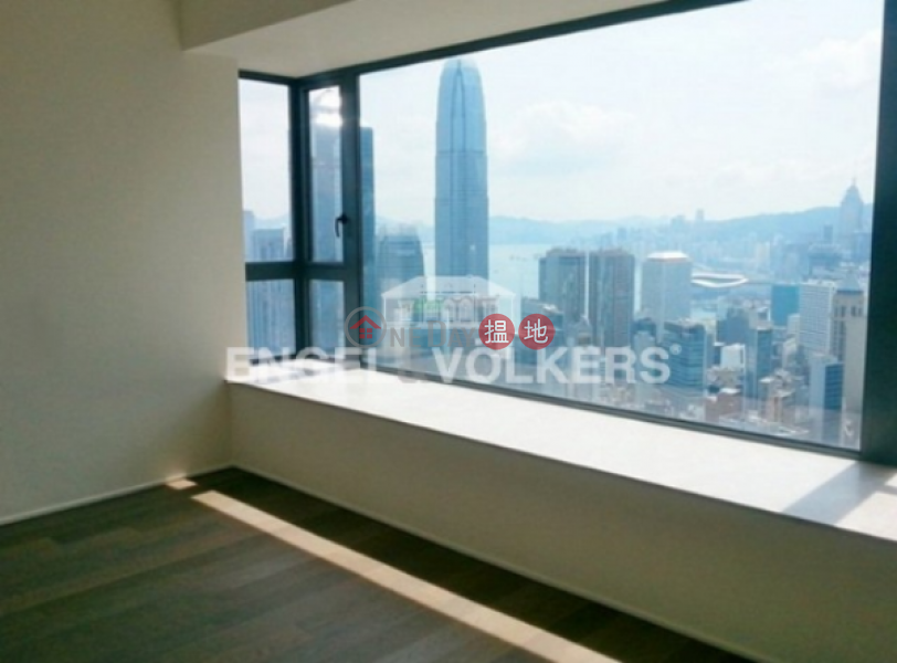 HK$ 64M | Azura Western District 4 Bedroom Luxury Flat for Sale in Mid Levels West