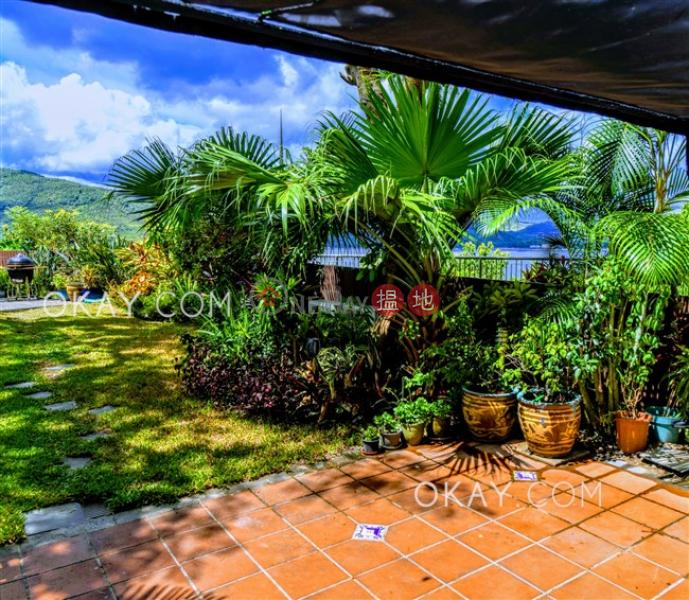 Lovely 3 bedroom with sea views & terrace | For Sale 40 Caperidge Drive | Lantau Island | Hong Kong, Sales HK$ 16.7M