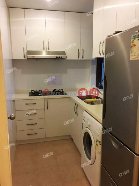 HK$ 7.15M Chi Fu Fa Yuen - FU WAH YUEN | Western District | Chi Fu Fa Yuen - FU WAH YUEN | 2 bedroom High Floor Flat for Sale