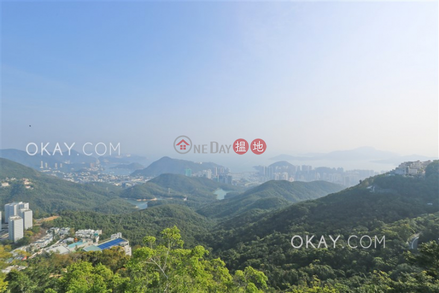 HK$ 300,000/ month, Cheuk Nang Lookout | Central District Beautiful house with balcony & parking | Rental