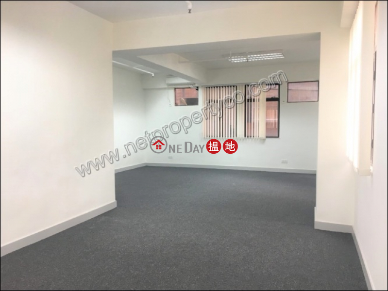 HK$ 23,694/ month, The L.Plaza, Western District | Spacious Office for Rent in Sheung Wan