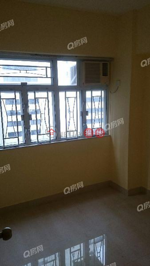 Capital Building | 1 bedroom Mid Floor Flat for Rent|Capital Building(Capital Building)Rental Listings (XGGD788800072)_0