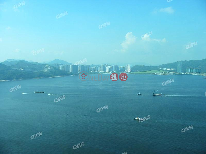 Property Search Hong Kong | OneDay | Residential | Rental Listings Tower 7 Island Resort | 3 bedroom Mid Floor Flat for Rent