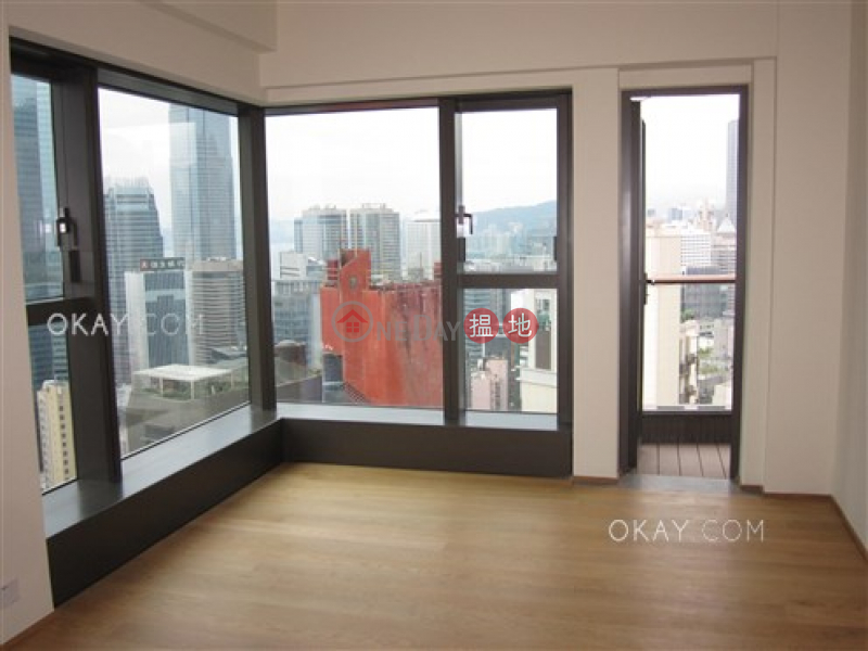 Exquisite 2 bedroom on high floor with balcony | Rental | Alassio 殷然 Rental Listings