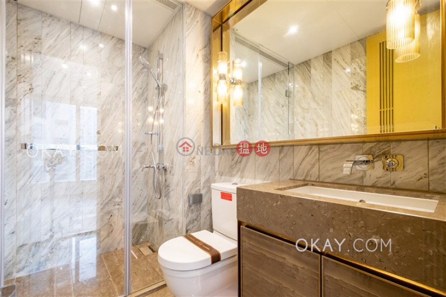 Property Search Hong Kong | OneDay | Residential, Rental Listings | Gorgeous 4 bed on high floor with harbour views | Rental
