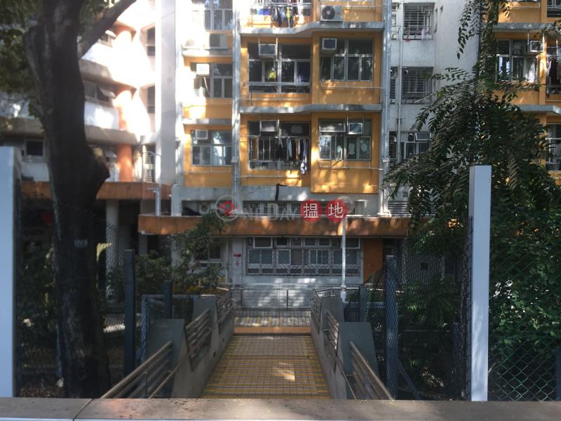黃大仙下(二)邨 龍滿樓 (Lower Wong Tai Sin (II) Estate - Lung Moon House) 黃大仙|搵地(OneDay)(3)