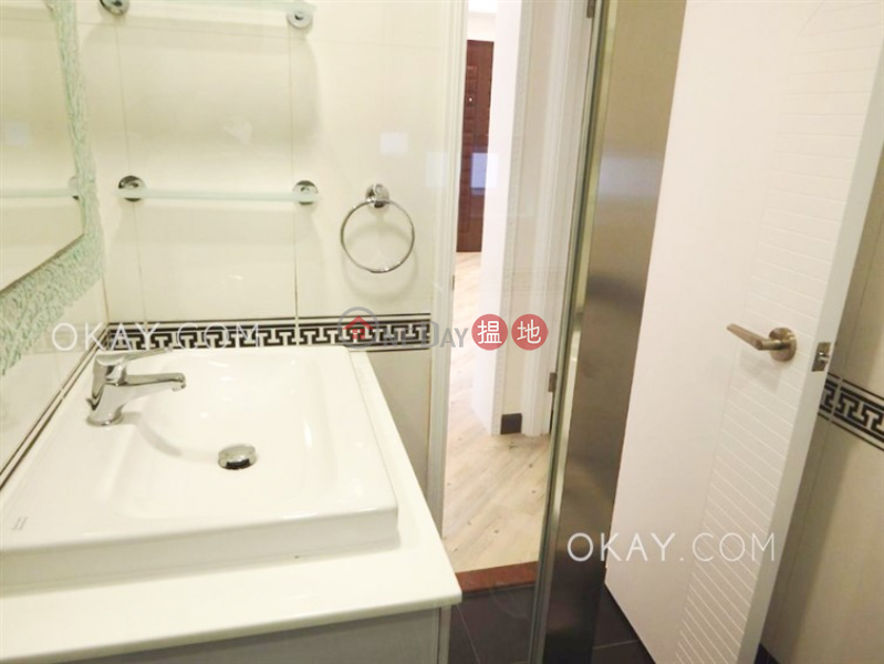 Efficient 3 bedroom with balcony & parking | Rental | 48 Kennedy Road | Eastern District, Hong Kong Rental, HK$ 49,000/ month