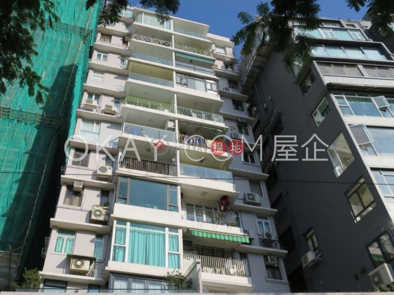 香港搵樓|租樓|二手盤|買樓| 搵地 | 住宅出租樓盤|2房1廁,露台安美大廈出租單位