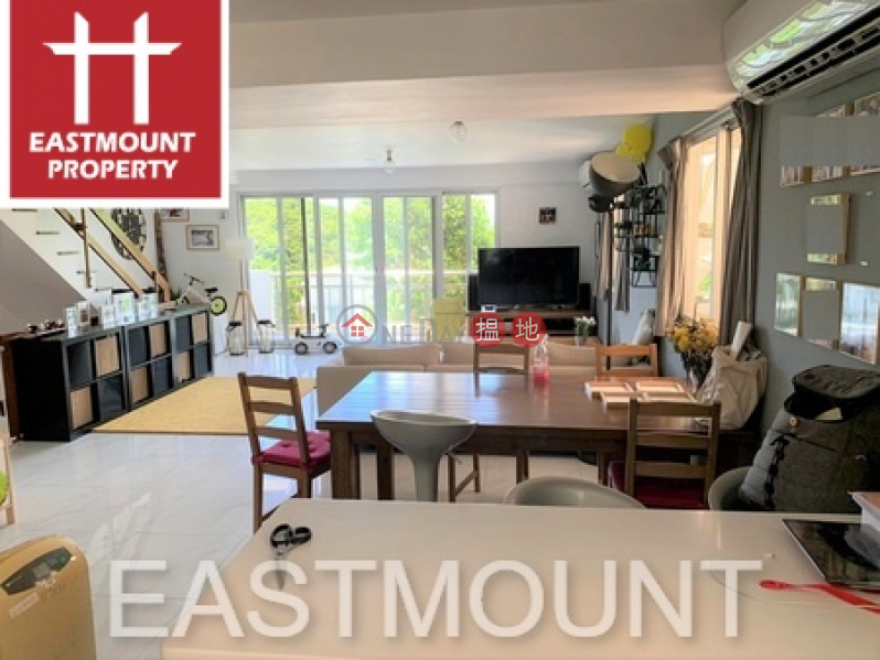 Property Search Hong Kong | OneDay | Residential Sales Listings Sai Kung Village House | Property For Sale in O Tau 澳頭- Terrace, Green view, | Property ID:2932