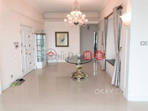 Stylish 4 bed on high floor with sea views & rooftop | Rental|Le Sommet(Le Sommet)Rental Listings (OKAY-R113719)_0