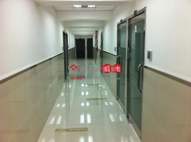 GOLD KING INDUSTRIAL BUILDING, Gold King Industrial Building 金基工業大廈 Rental Listings | Kwai Tsing District (tbkit-03069)