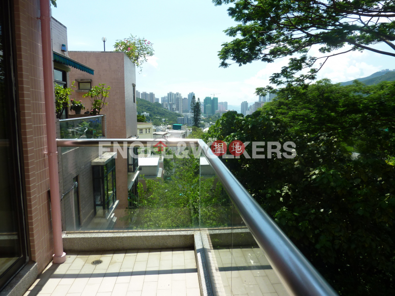 HK$ 66,000/ month Elite Villas Southern District | 3 Bedroom Family Flat for Rent in Shouson Hill