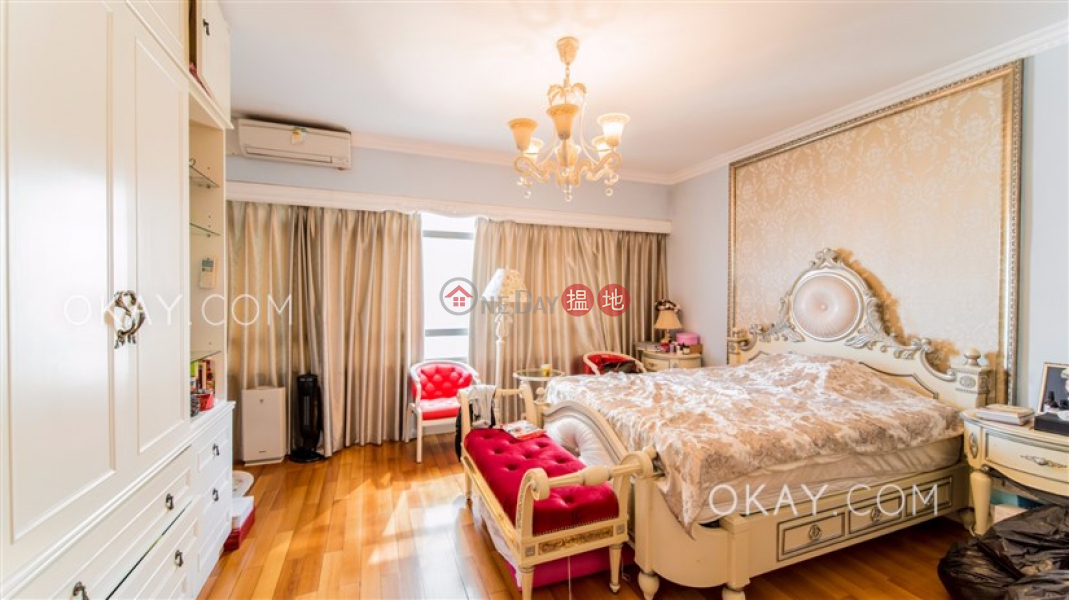 Efficient 3 bed on high floor with rooftop & balcony | Rental | Dragon Garden 龍園 Rental Listings