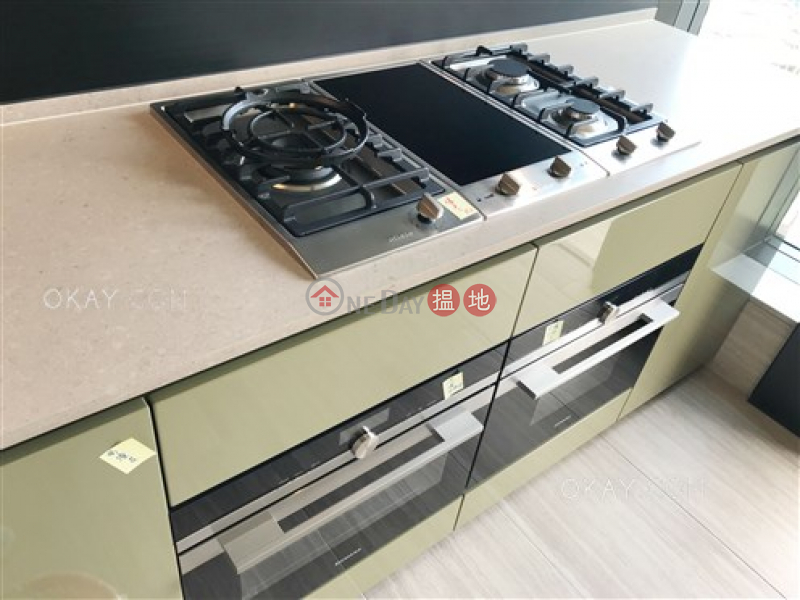 HK$ 75,000/ month Fleur Pavilia Tower 3 Eastern District   Gorgeous 4 bedroom on high floor with balcony & parking   Rental