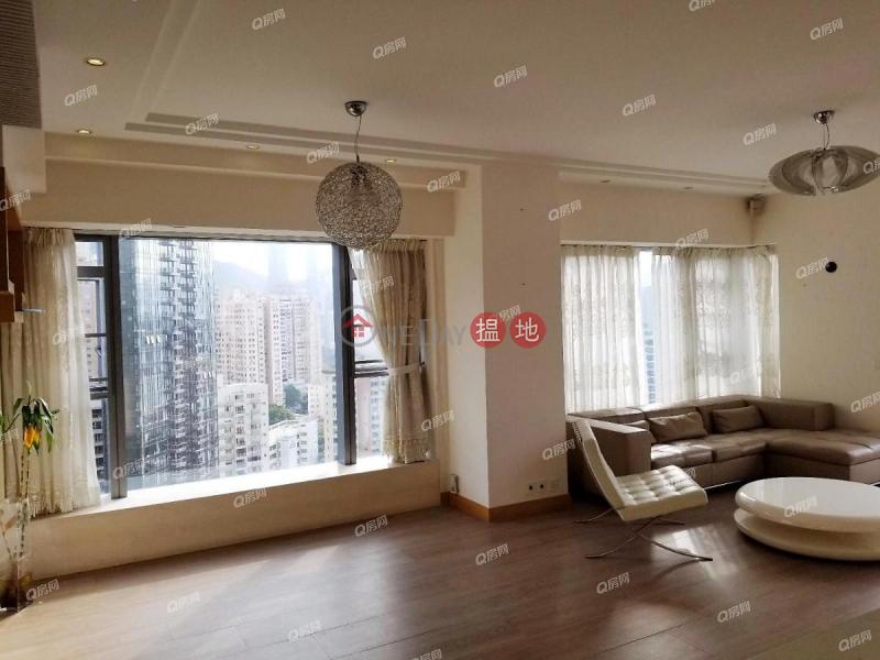 Serenade | 4 bedroom Flat for Rent 11 Tai Hang Road | Wan Chai District | Hong Kong Rental HK$ 100,000/ month