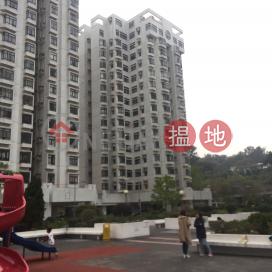 Heng Fa Chuen Block 18|杏花邨18座