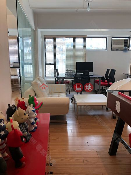 HK$ 40,000/ month, Lee Roy Commercial Building Central District LEE ROY COMMERCIAL BUILDING